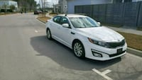 Kia - Optima - 2015 Summerville