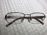 ANNE KLEIN NEW YORK. NEW rimless Eyeglasses  model number AK size 50 – 18– 130 Lowell, 01852