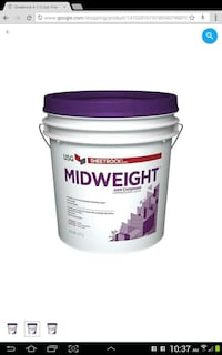 Midweight drywall mud Hagerstown