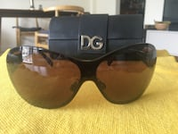 Brown Dolce Gabbana Sunglasses with case Bethesda, 20814