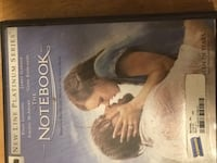 The notebook great condition cd/dvd  Rockville, 20850
