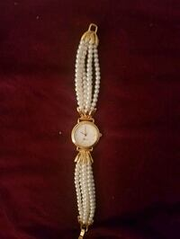 Rococo Pearl Fashion Watch  Sylvan Lake, T4S 1M3