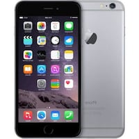 iPhone 6 16 gb Burnaby, V5H