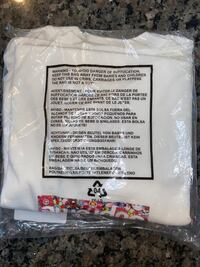 supreme x takashi murakami bogo size large *brand new ready to ship* Ashburn, 20148