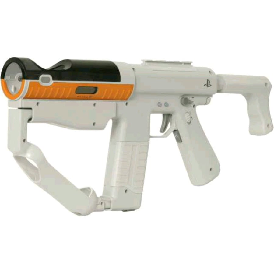 PS3 sharpshooter gun