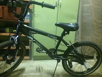 black and gray BMX bike Hamilton, L9C 7J4