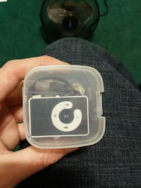 Mp3 player new never been used