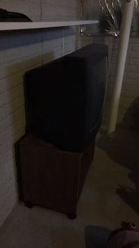 TV and Cabinet  Falling Waters, 25419