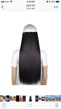 Hair extension St Catharines, L2M 3S5