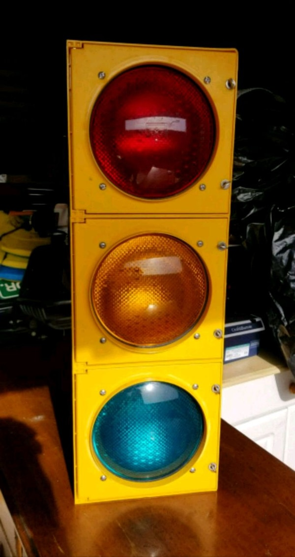 Traffic Light For Sale >> Traffic Light