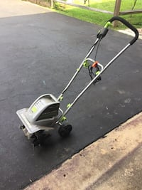 Get ready for those fall projects with this tiller ! Fairfax, 22031