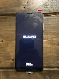 Huawei P20 (locked to Bell until July 2020)