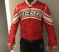 Motorcycle Jacket (Icon Daytona)  Mississauga, L4W 2A3