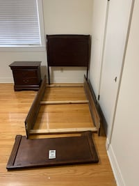 Twin Bed Set Metairie
