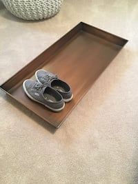 Smith and Hawken shoe tray holder Alexandria, 22310