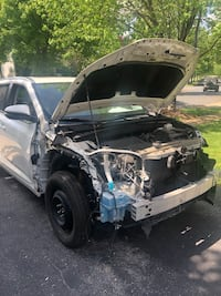 Mobile auto body Gaithersburg
