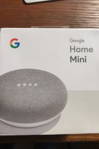 Google Home Mini.  Brand New! Lombard, 60148