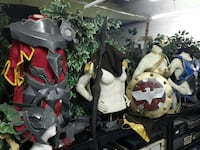 Costuming making class, full day Arcadia, 91006
