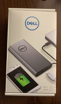 Dell Notebook Power Bank Plus Centreville, 20120