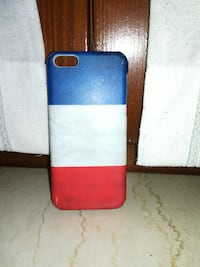 Cover Bandiera Francese  6878 km