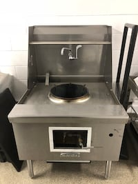 Chinese wok for sale excellent condition Toronto