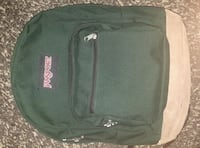 JanSport Backpack for sale. Only 45$. in great con Toronto, M1J 2E4