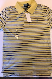 Polo shirt youth large  Northbrook, 60062