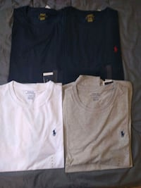 Polo Tees Woodlawn