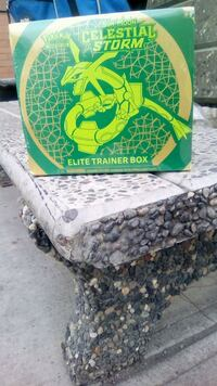 Pokemon cards elite trainer box Kelowna