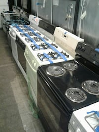 GAS stove good condition very clean  Baltimore, 21223