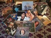 TODAYS SALE ONLY Record collection Calgary, T2S 2Z9