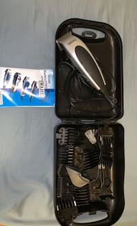 Hair Grooming Kit Toronto, M8W 3K1