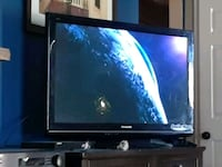 "42""HD Panasonic TV"