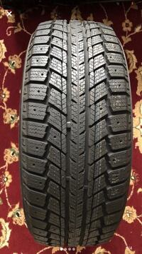 ***BRAND NEW*** Winter Tires (215/60R15)