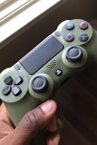 Game console controller Dearborn
