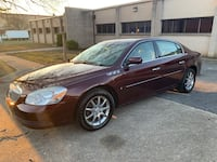Buick - Lucerne - 2007 Capitol Heights, 20743