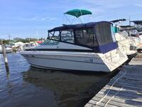 33' Wellcraft St Tropez twin 383 motors with only 35 hours on them Middle Island, 11953