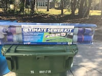 Sewer hose kit for camper new never used Wilmington, 28403