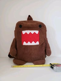 DOMO Backpack BRAND NEW WITH TAG.