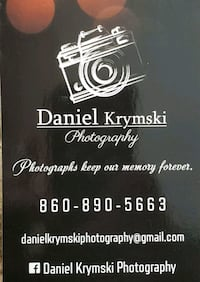 Commercial photography New Britain, 06053