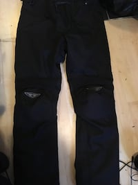 Prexport motorcycle pants