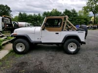 Jeep - Wrangler - 1990 Warrenton, 20187