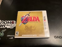 The Legend of Zelda: Ocarina of Time 3D Columbia, 21045