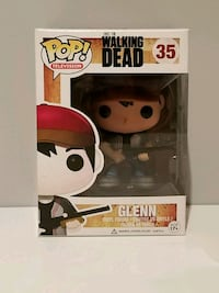 AMC The Walking Dead Funko Pop!  Surrey, V4N 1N5