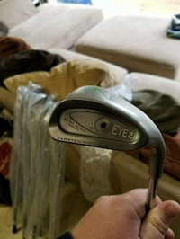 black and gray golf club Concord, 28027