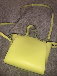 French Connection Neon Handbag with strap Montréal, H3S 1J6
