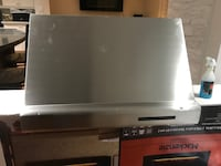 Thermador PHE 30US range hood. - new. no blower