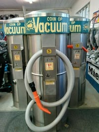 Mancave / Garage / Car Vacuum 383 mi