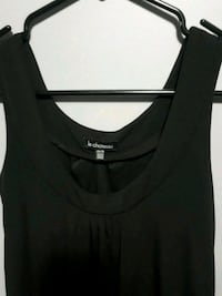 Black le chateau size xxs dress Edmonton