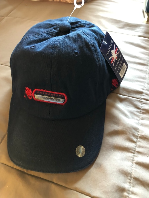 f29acfedacb Used Blue Polo Club Cap for sale in Laredo - letgo